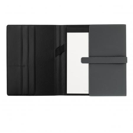Hugo Boss Executive Grey Folder