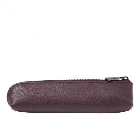 Hugo Boss Storyline Burgundy Pen Case