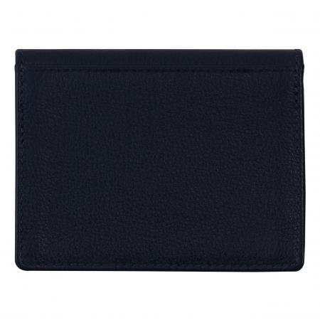 Hugo Boss Storyline Dark Blue Card Holder