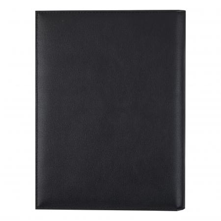 Hugo Boss Companion Black Folder A4
