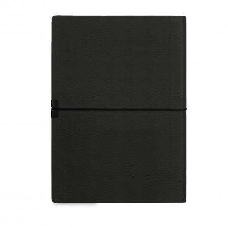 Hugo Boss Storyline Black A5 Note Pad