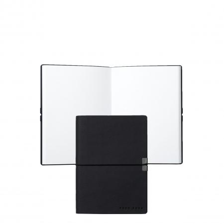 Hugo Boss Storyline Dark Blue A6 Note Pad