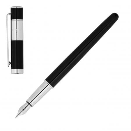 Hugo Boss Ribbon Classic Fountain Pen