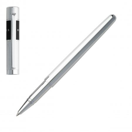 Hugo Boss Ribbon Chrome Rollerball Pen