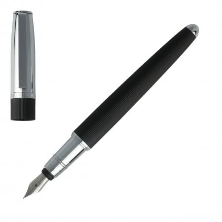 Hugo Boss Illusion Classic Fountain Pen