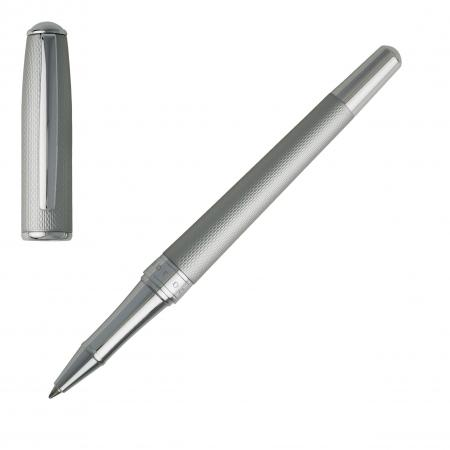 Hugo Boss Essential Matte Chrome Rollerball Pen