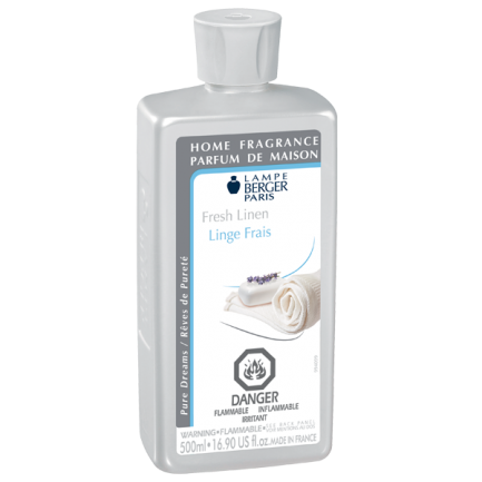 Lampe Berger Oil - Fresh Linen