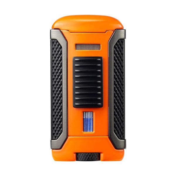 Colibri Apex Neon Orange Torch Lighter