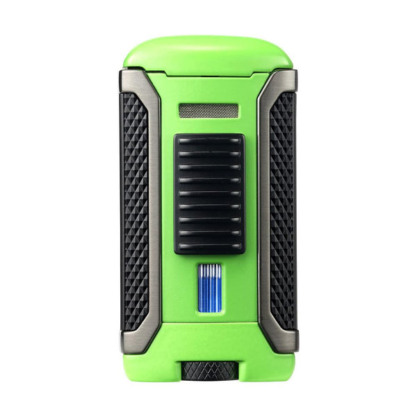 Colibri Apex Neon Green Torch Lighter