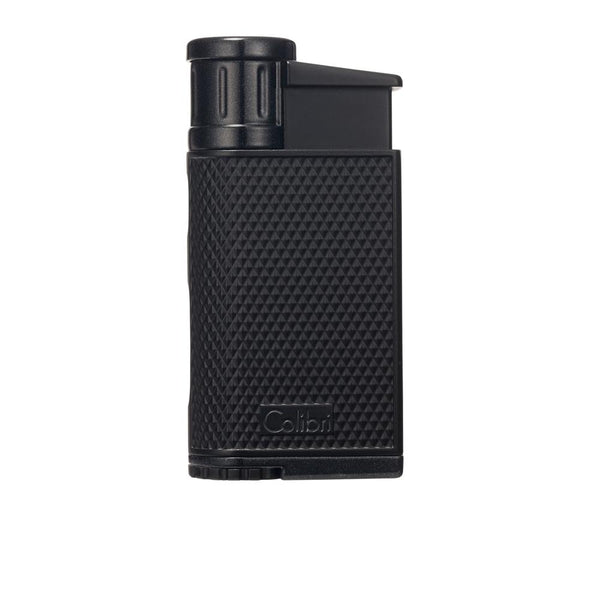 Colibri Evo Black and Black Torch Lighter