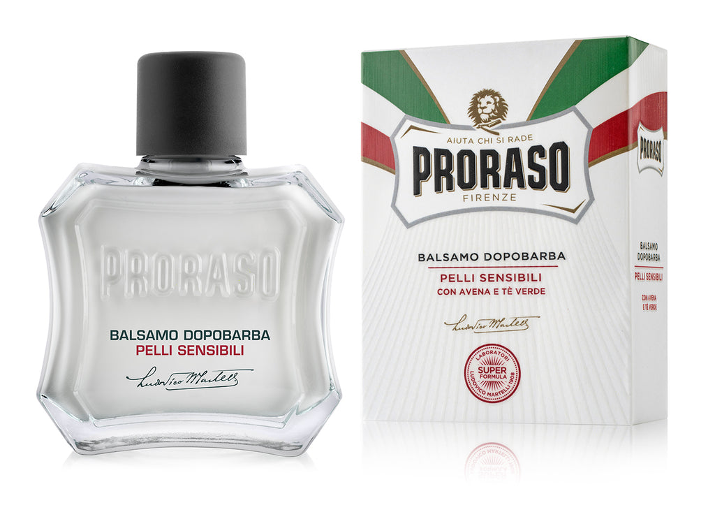 Proraso After Shave Balm Green Tea 100ml