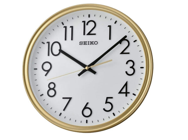 Seiko Wall Clock QXA736G