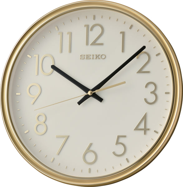 Seiko Wall Clock QXA744G