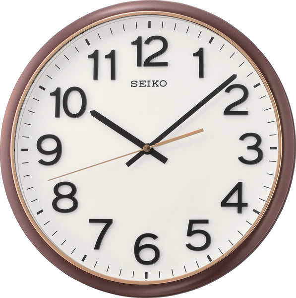 Seiko Wall Clock QXA750B