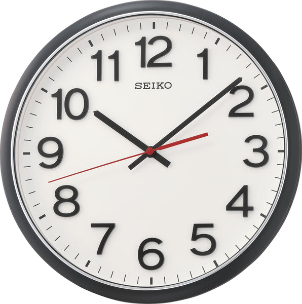 Seiko Wall Clock QXA750K