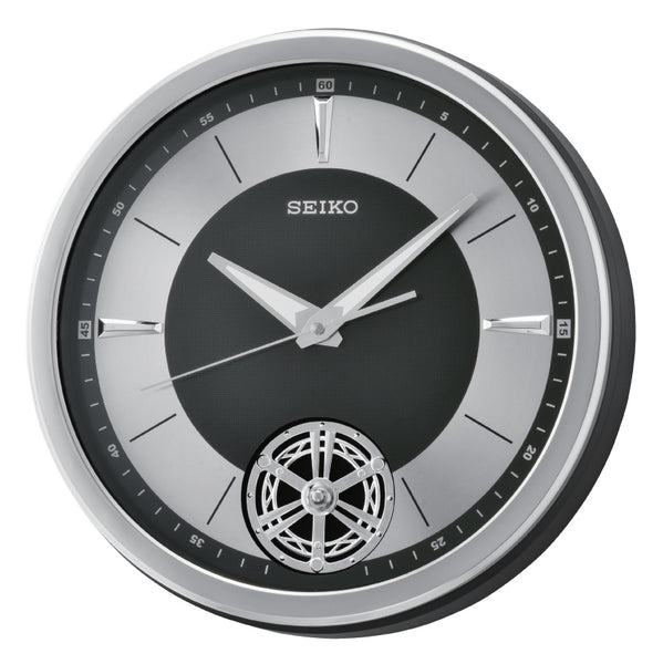 Seiko Wall Clock QXC240K