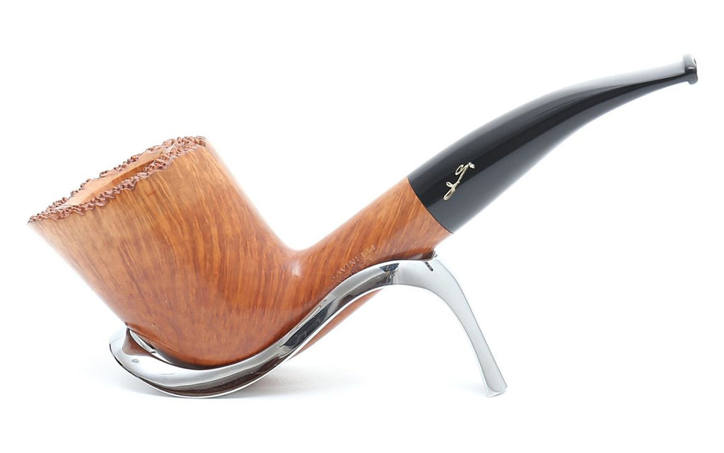 Savinelli Autograph Smooth Gr.0 Pipe