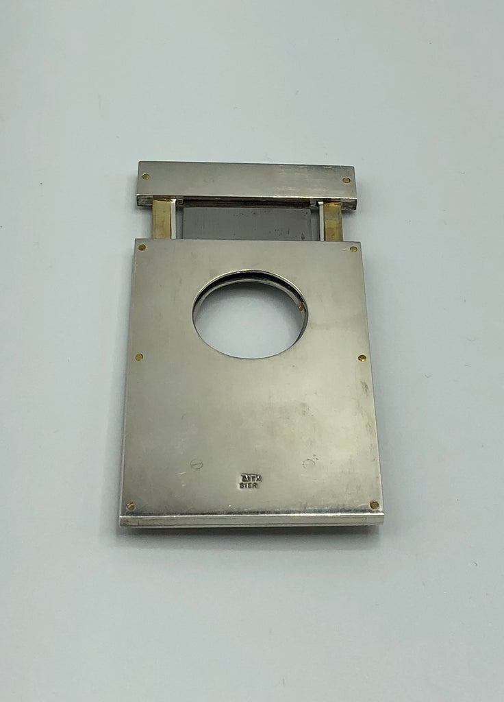 Vintage Hand Made Cigar Cutter