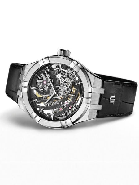 MAURICE LACROIX AIKON Automatic Skeleton 45mm AI6028-SS001-030-1