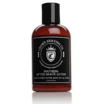 CROWN After Shave LOTION