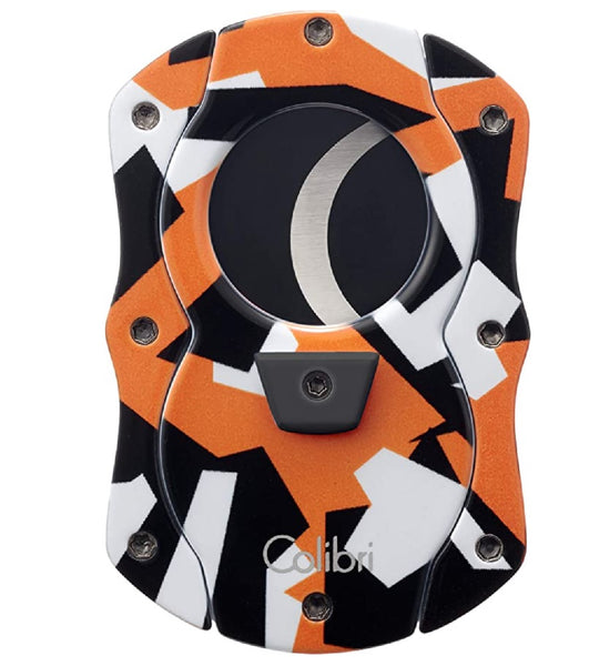 Colibri Cutter Camo Orange CU100T82