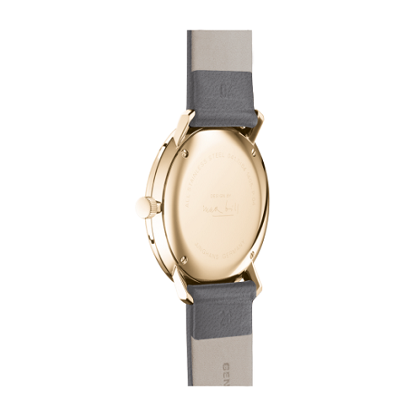Junghans Max Bill Quartz 041/7857.04