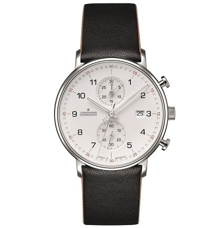 Junghans FORM C 041/4771.00 WATCH