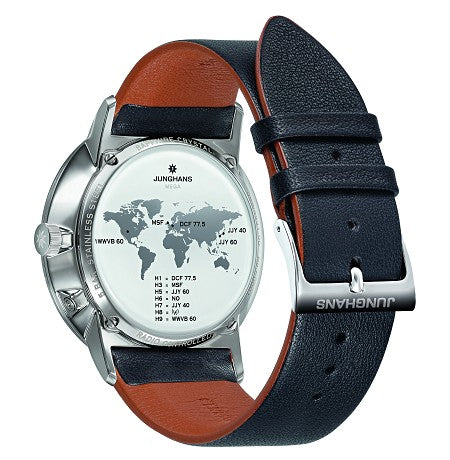 Junghans FORM MEGA 058/4931.00 Radio Controlled