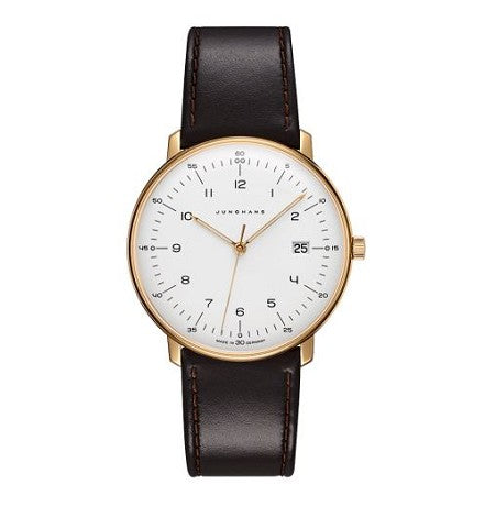 Junghans Max Bill Quartz 041/7872.04