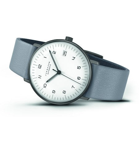 Junghans Max bill Kleine Automatic 027/4006.04