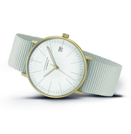 Junghans Max Bill Kleine Automatic 027/7006.04