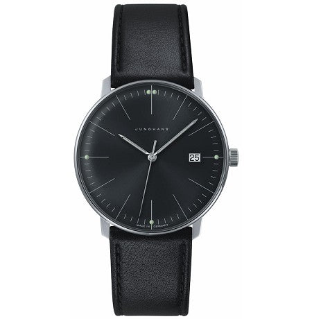 Junghans Max Bill Quartz 041/4465.04