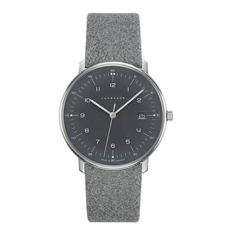 Junghans Max Bill Quartz 041/4818.04
