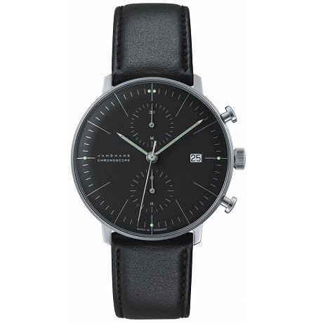 Junghans Max Bill Chronoscope 027/4601.04