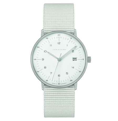 Junghans Max Bill Damen 047/4050.04