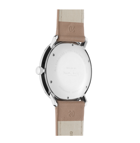 Junghans Max Bill Automatic 027/3401.04
