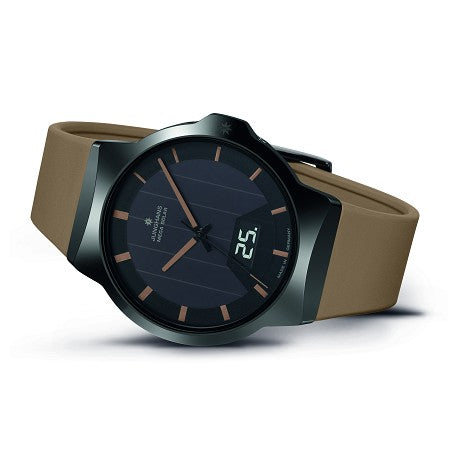 Junghans Force Mega Solar 018/1001.00 RADIO CONTROLLED WATCH