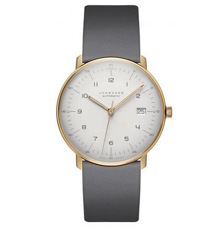 Junghans Max Bill Automatic PVD Case 027/7806.02