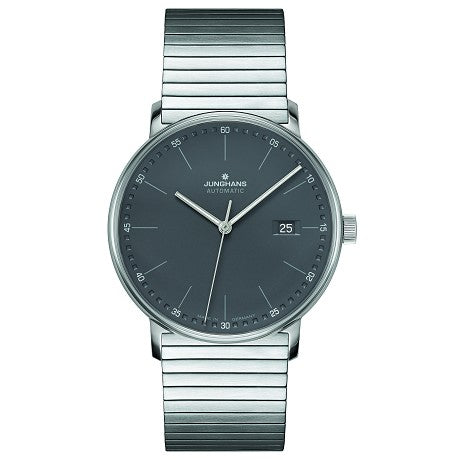 Junghans FORM A Automatic Watch 027/4833.44