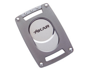 Xikar Ultra Slim Cutter Gun Mt