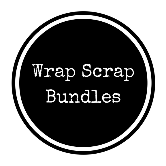 Wrap Scrap Bundles