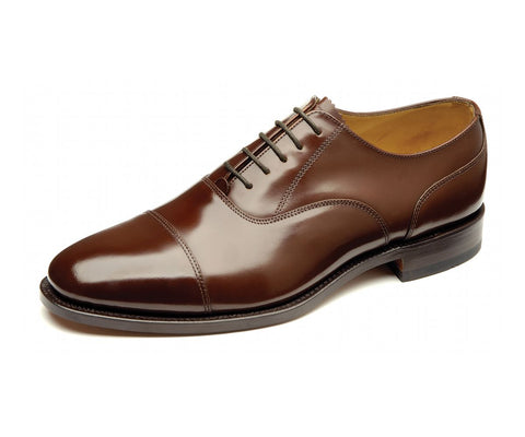 Loake 200CH Brown
