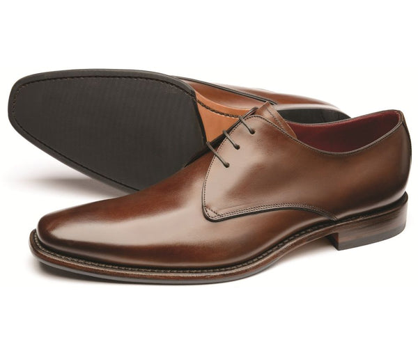 Loake Bressler Brown