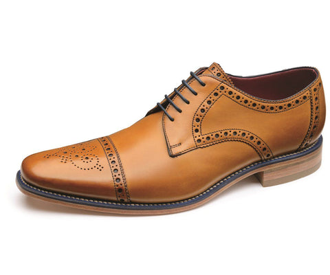 Loake Foley Tan