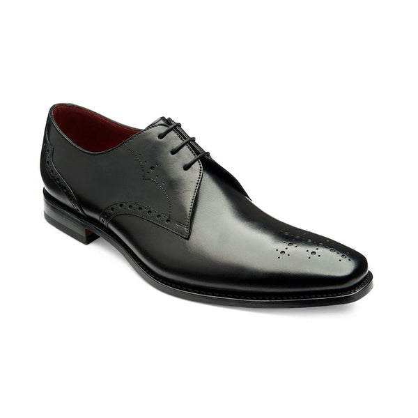 Loake Hannibal (Black)