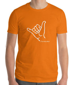 Furacao Hang Loose T-Shirt