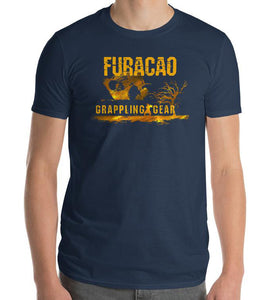 Furacao Grappling Gear Tee