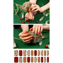 Load image into Gallery viewer, Gel Nail Stickers - Marigold
