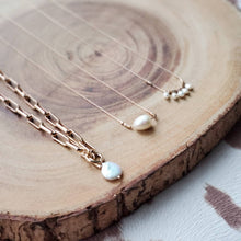 Load image into Gallery viewer, Classy Tara Necklace