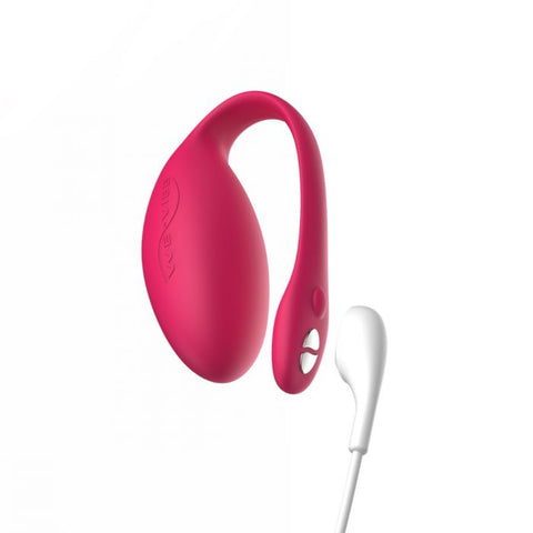 We-Vibe Jive - Cerise Wearable G-spot vibrator